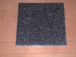 足温器の岩盤写真
